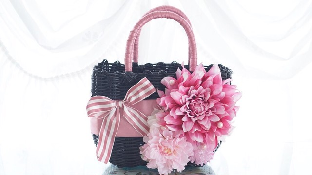 SALE★☆ Princess bag【エマ】