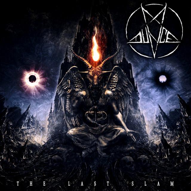 DUNCE『The Last Slam』CD