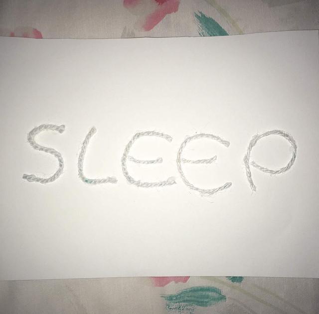 Babehoven / Sleep(Ltd CD)