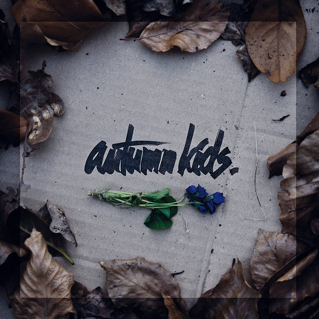 【DISTRO】Autumn Kids. / st