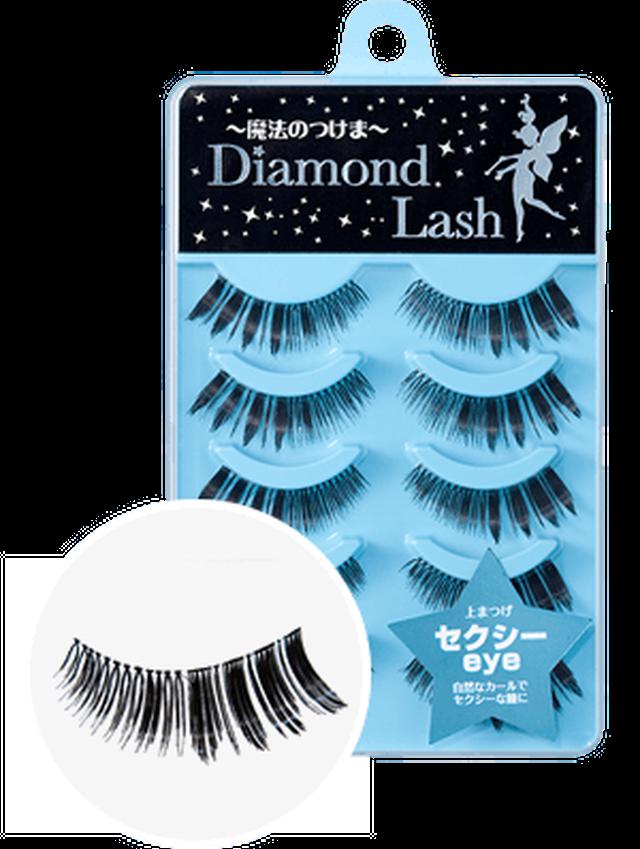DiamondLash Volume Series セクシーeye