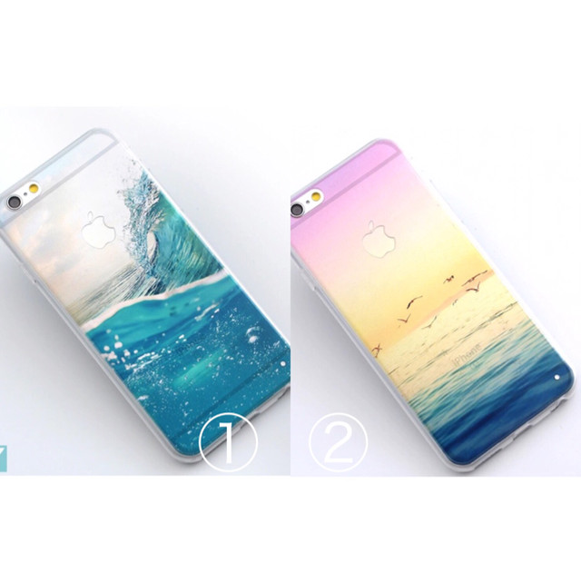 beach iPhonecase