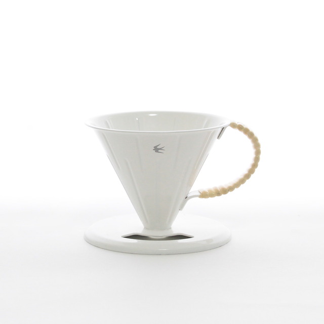 GLOCAL STANDARD PRODUCTS / TSUBAME RATTAN Dripper 2.0(White)