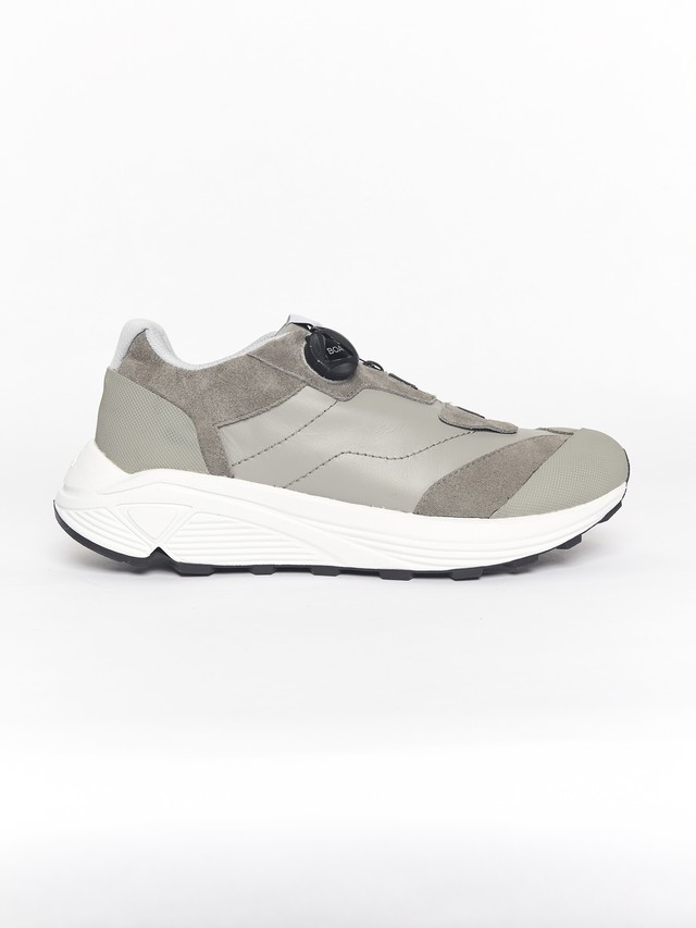 LORINZA × FOOT INDUSTRY  AVERT Gray 129476006