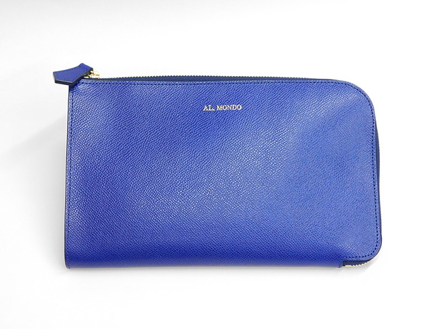 ALONZA COBALT BLUE
