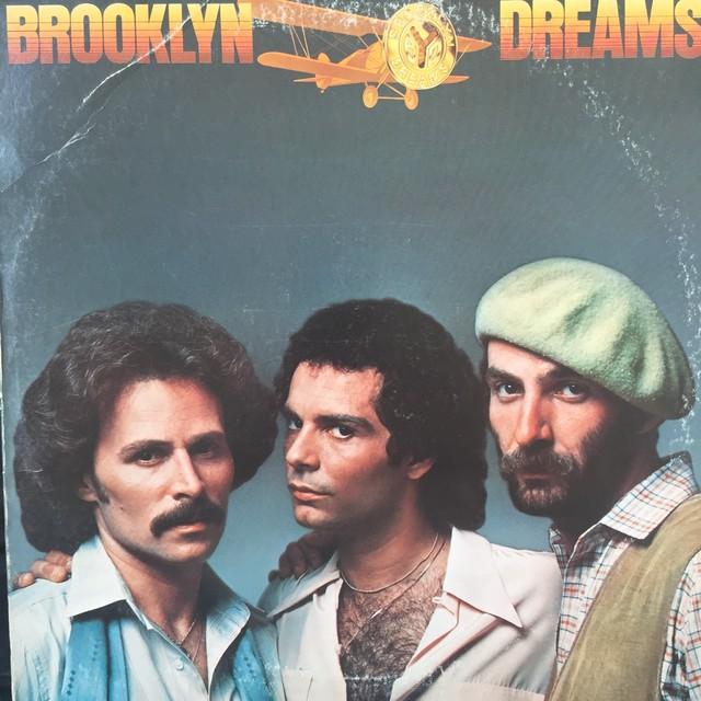 Brooklyn Dreams – Brooklyn Dreams