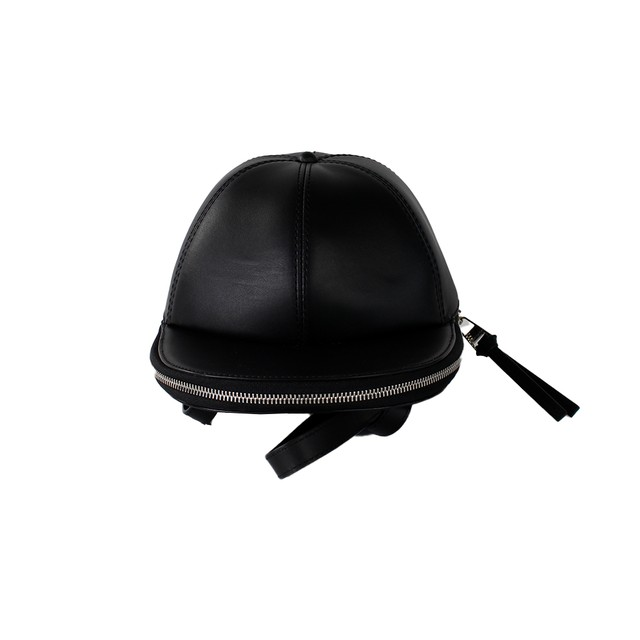 JW ANDERSON Leather Cap Bag