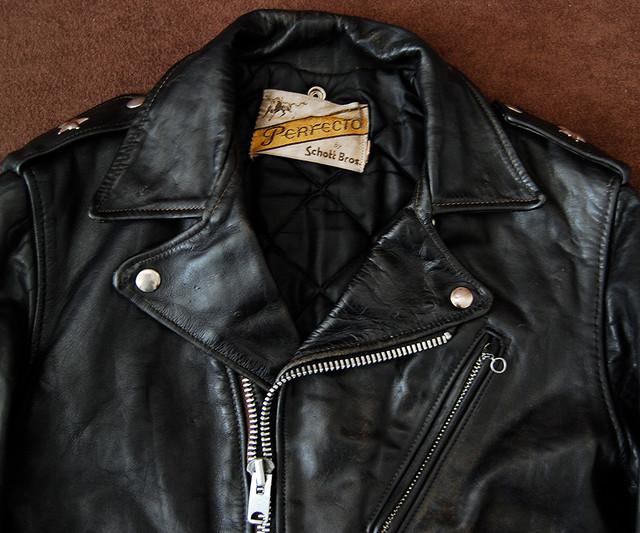 70s Schott Bros ワンスター 38