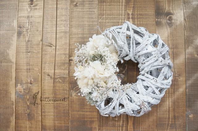 Wreath no.014