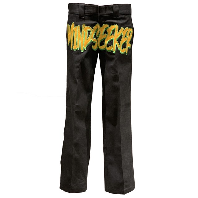 MINDSEEKER D Work Pants