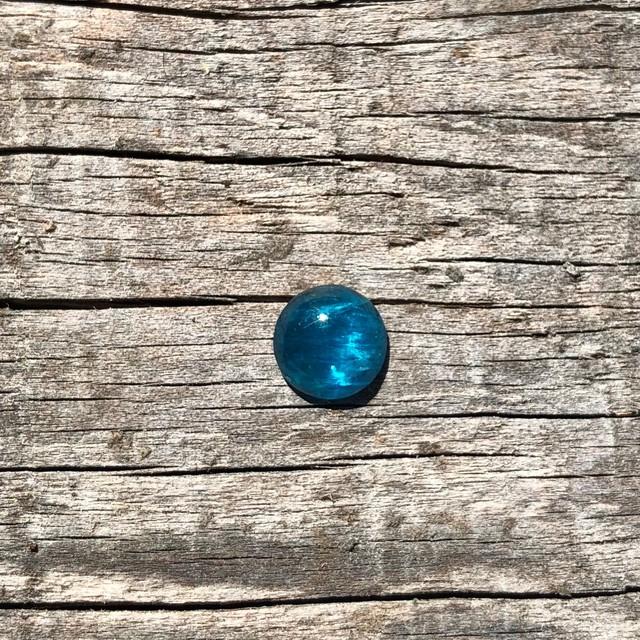 マダガスカル産ブルーアパタイト8