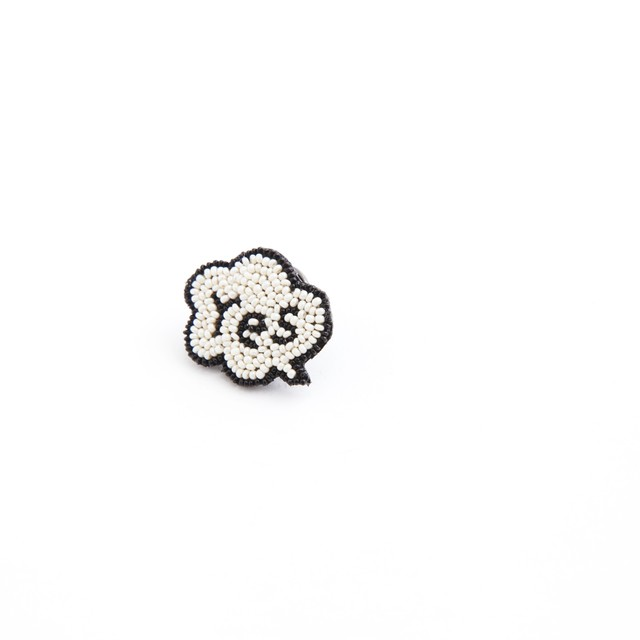 Môko Kobayashi/YES pin