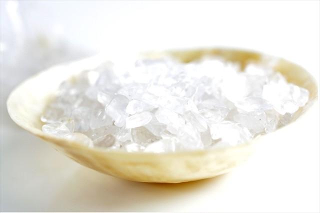 ヒマラヤ産水晶さざれ石70g - メイン画像