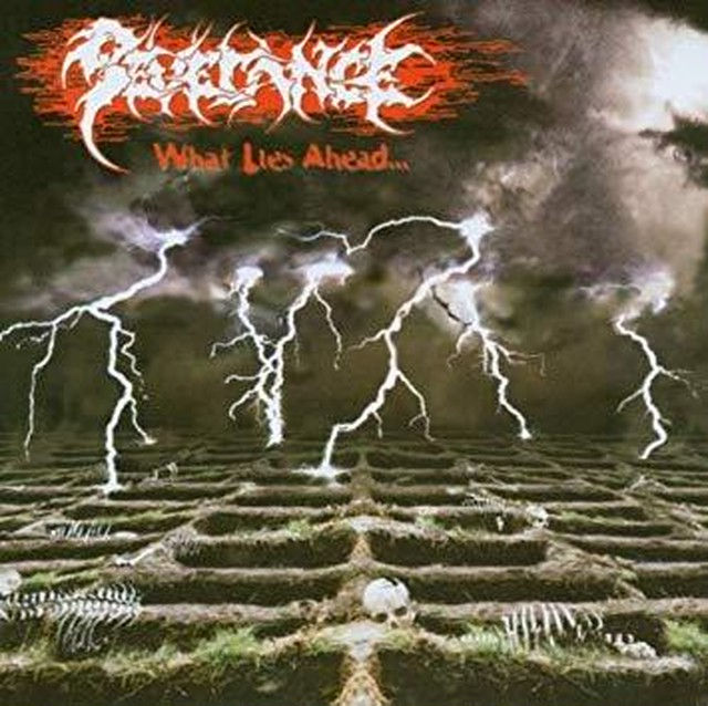 【USED】Severance / What Lies Ahead....