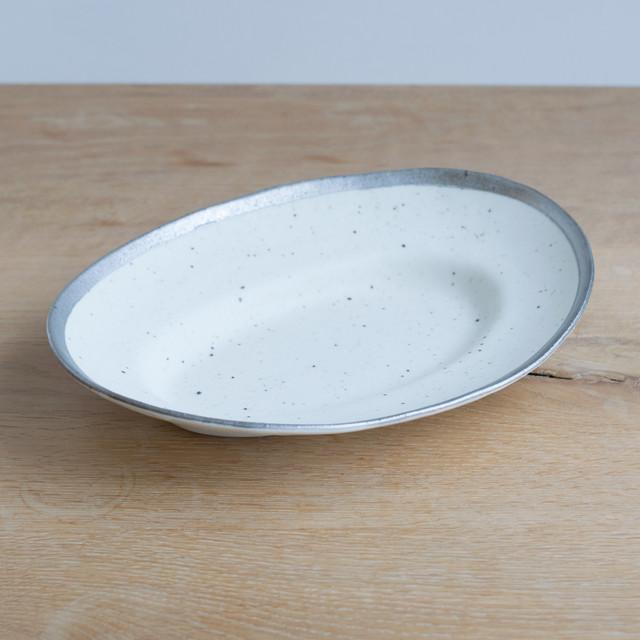 KODAMA TOKI / MY DISH / Oval [ 28cm ]