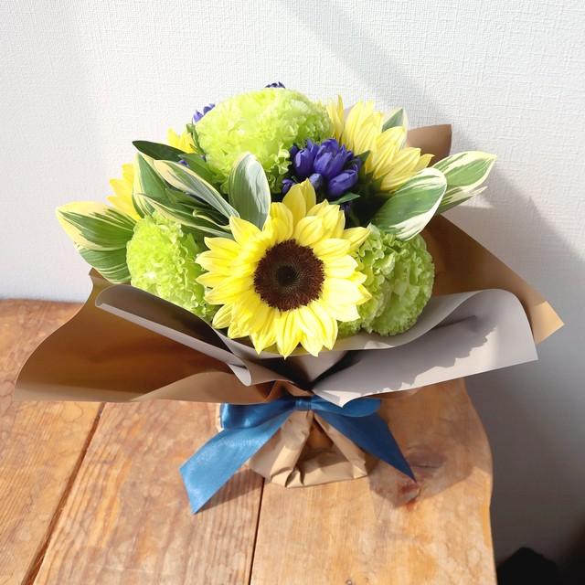 自宅でお花を飾って色々な方々を応援しよう!! 予約受付中