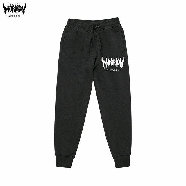 MARRION APPAREL PANTS (Black)
