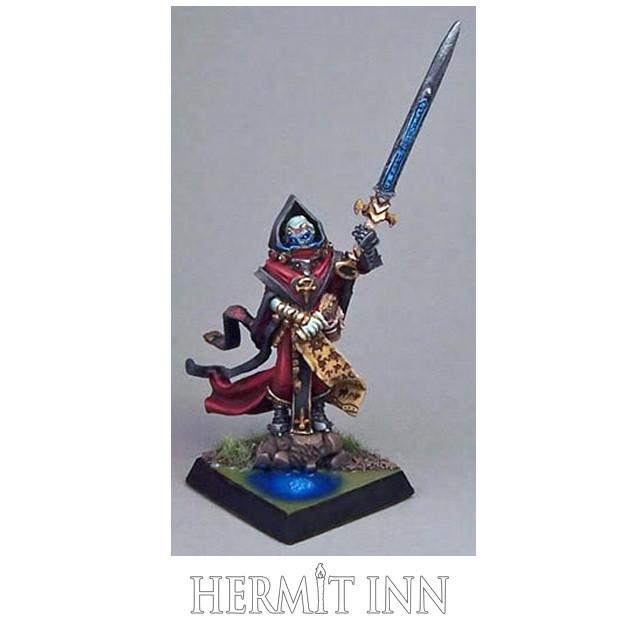 帝国の妖術剣士 - メイン画像