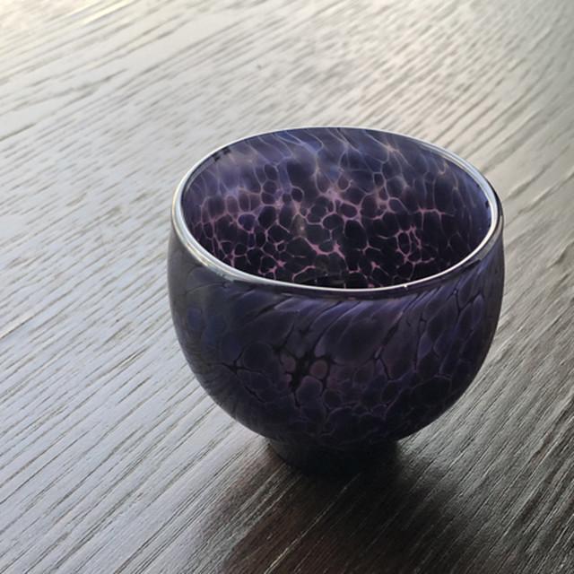 Keshiki Sake Cup 東敬恭 品番Ak-439