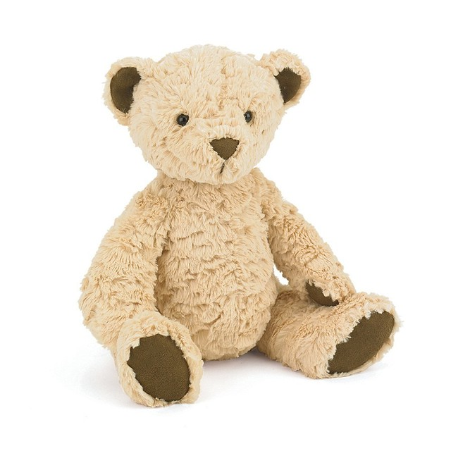 Edward Bear Small_EBS3BR