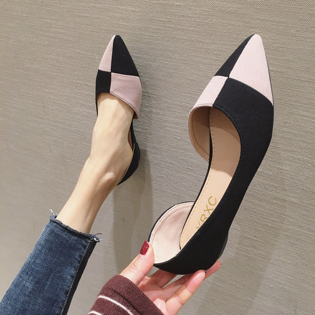 【shoes】グラデーションキラキラシューズ