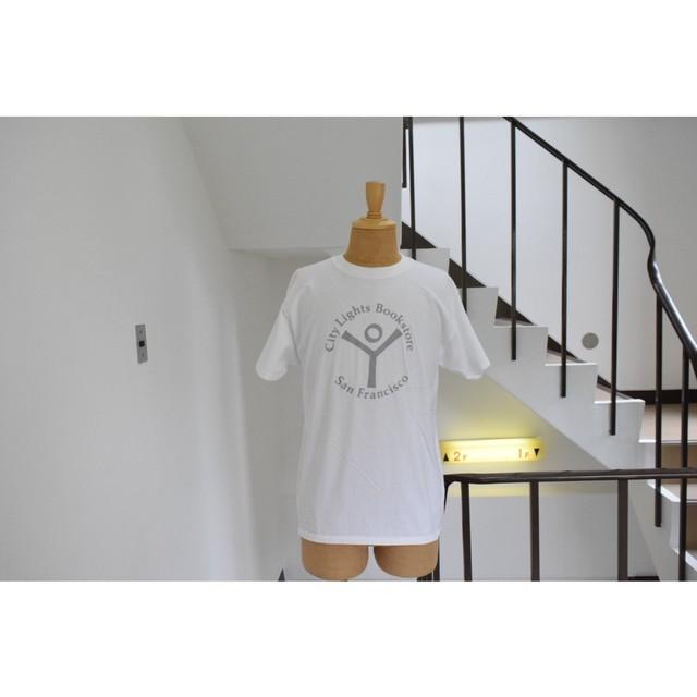 CityLightsBookstore1604-0001 BasicTシャツ