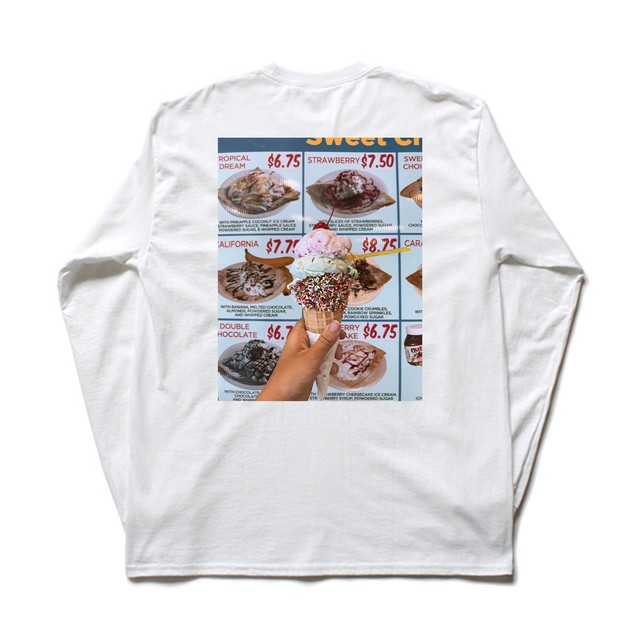 90s kid Embroidery Regular Tee