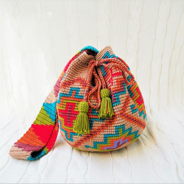 Knit Bag《BEG》18380682