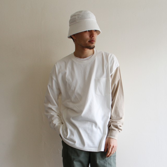 KAPTAIN SUNSHINE【 mens 】padding liner jacket