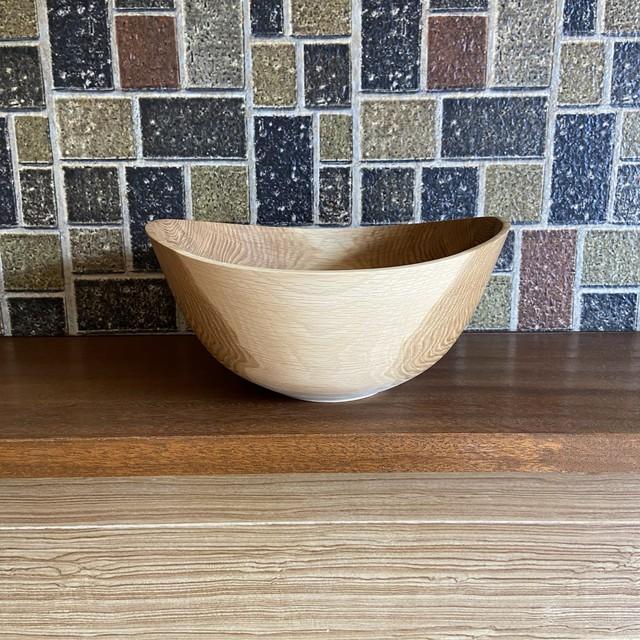 コナラ/bowl