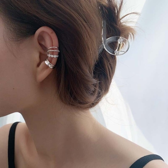 Ear cuff 3set KRE693