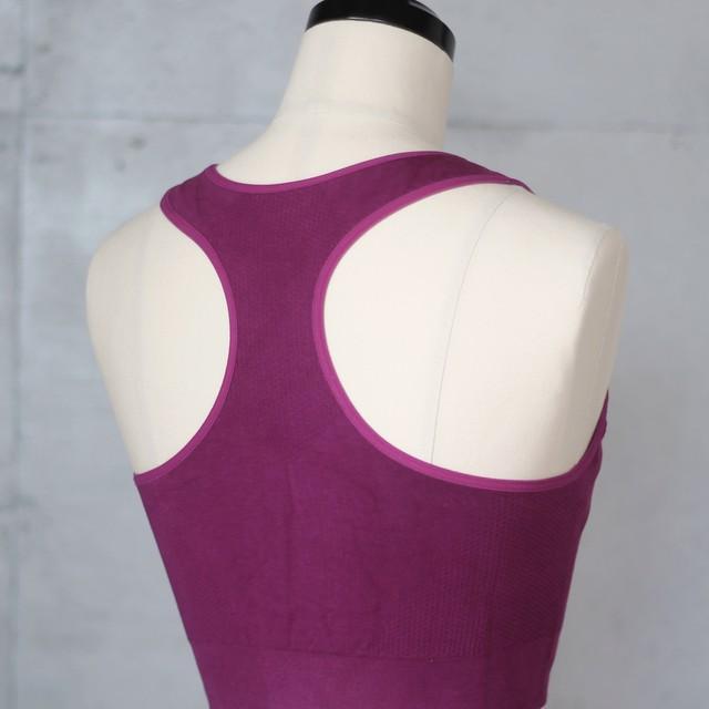 Repetto S0323 Seamless bra