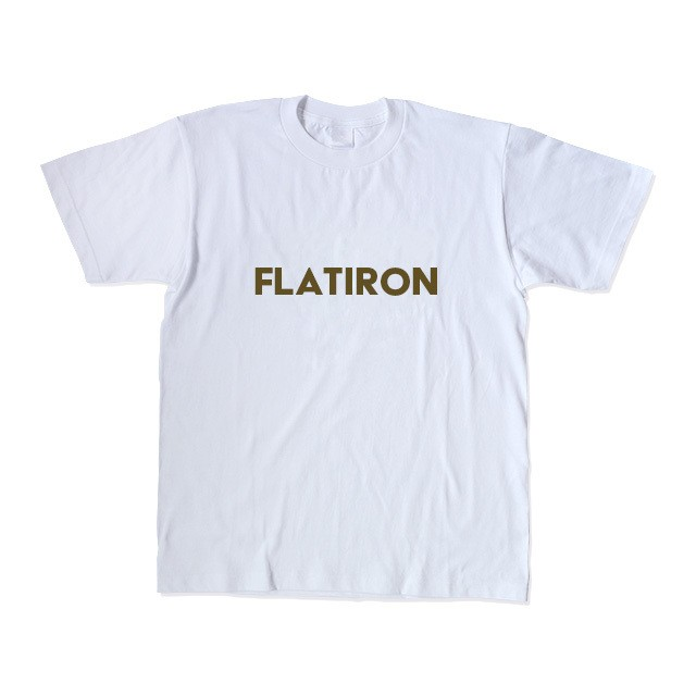 KRAFTRIP IN THE CITY ロゴ Tシャツ