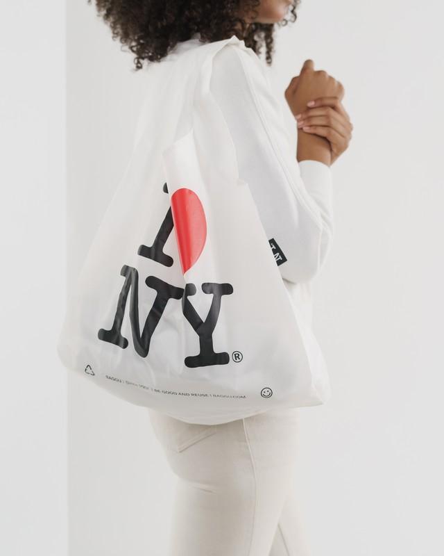 Standard  BAGGU I LOVE NY【再入荷】
