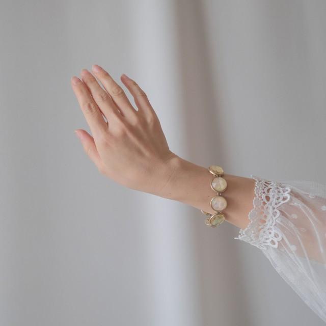 The Feminine Wrist ~ The  Bracelet Collection Edition 7~7