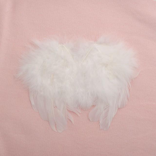ニューボーンフォト撮影用 天使の羽
