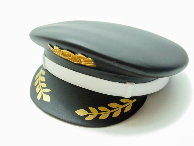 再入荷【1367】 中島敦 ヱアポートVer. 小物パーツ 帽子(大) ねんどろいど