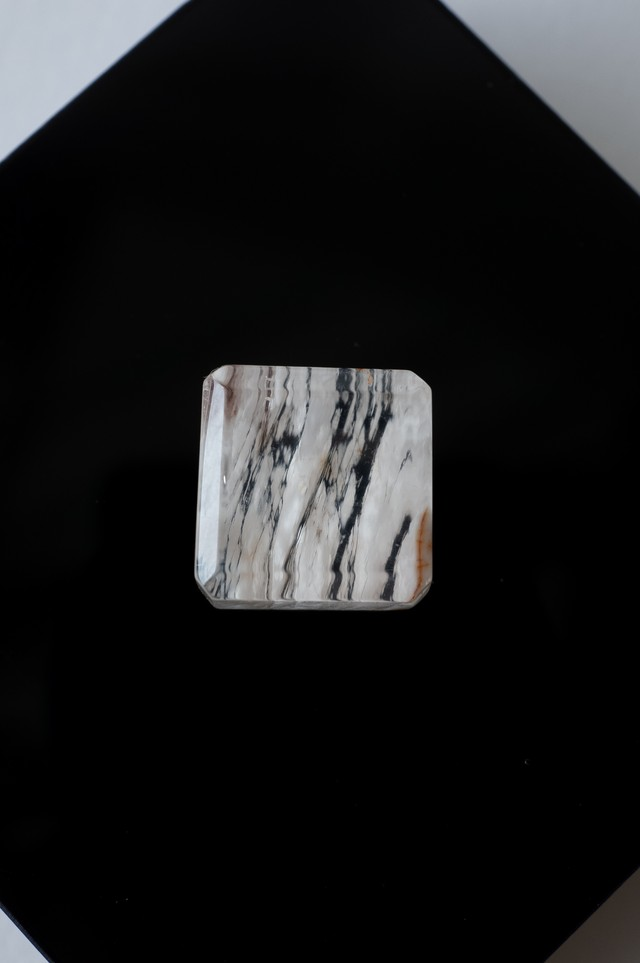 Sericite in Quartz  - 008