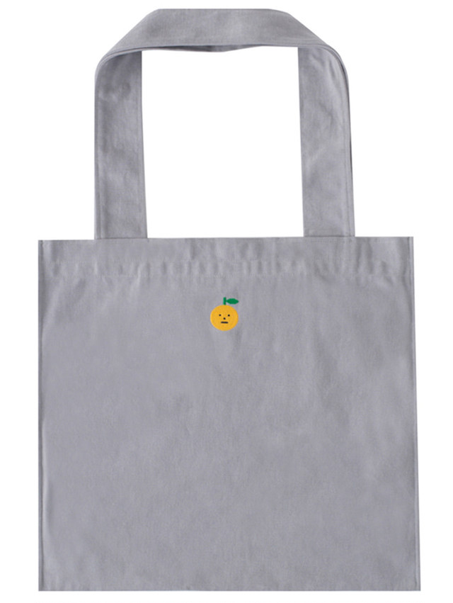 【STICKY MONSETER LAB】BAG ORANGE