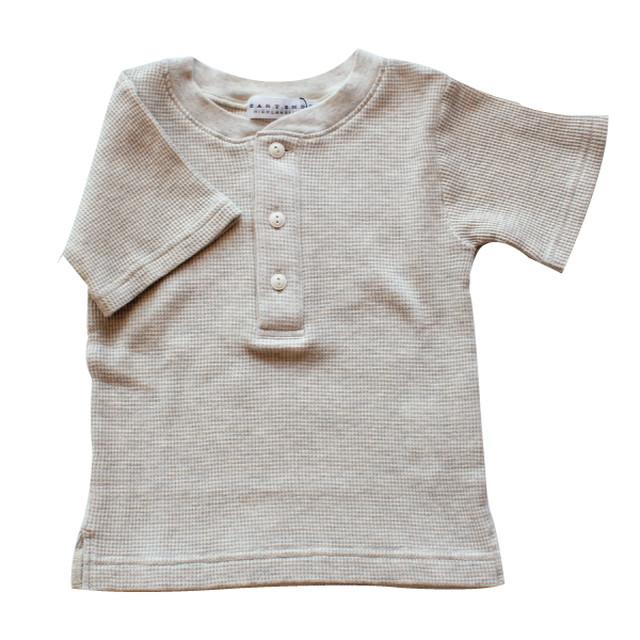 EAST END ヘンリーネックTshirts (100,110,120 )