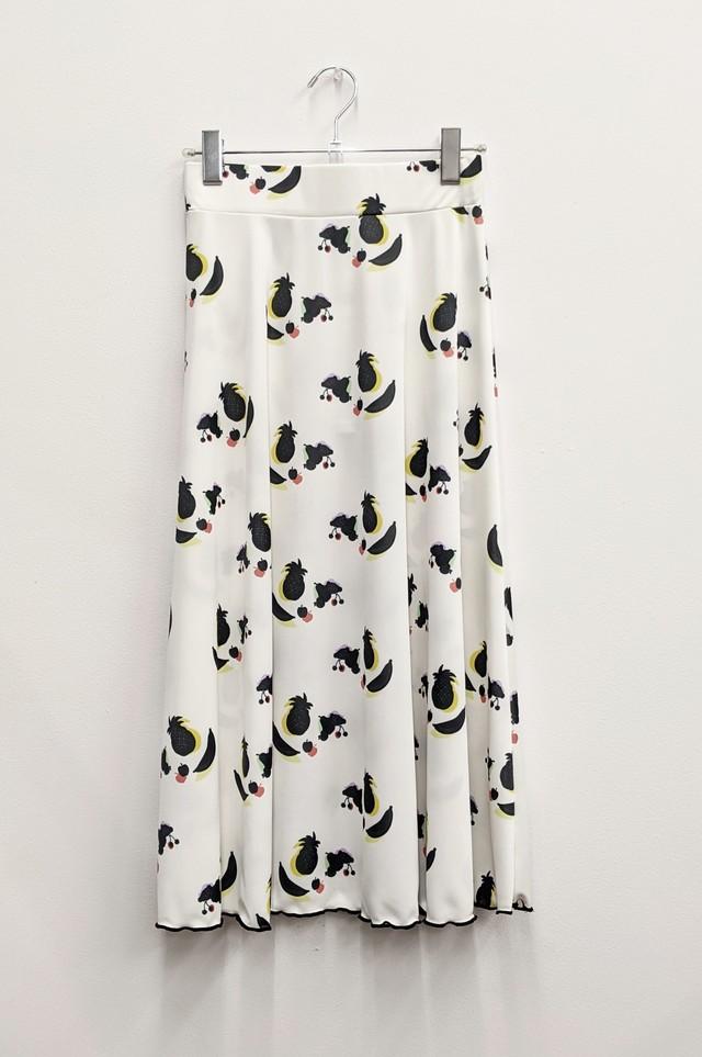 Fruit skirt / フルーツスカート