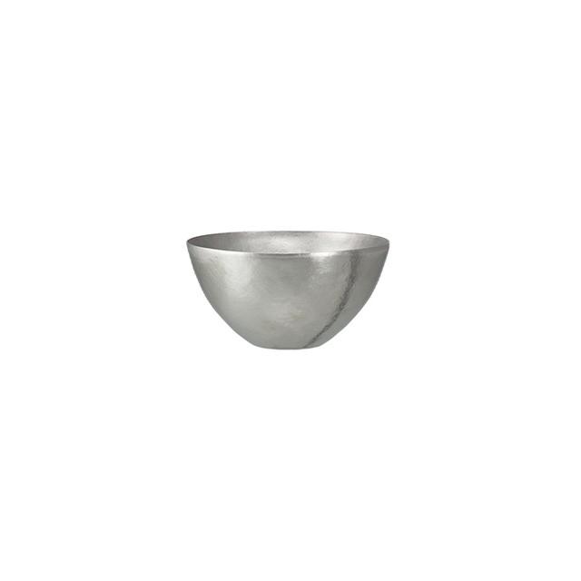 SUSgallery (サスギャラリー) 真空チタンカップ TITANESS Bowl line 【Bowl (SS) Mirror】