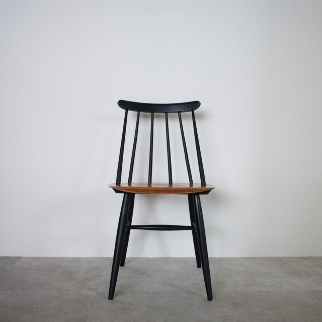Fanett chair by Ilmari Tapiovaara / CH034