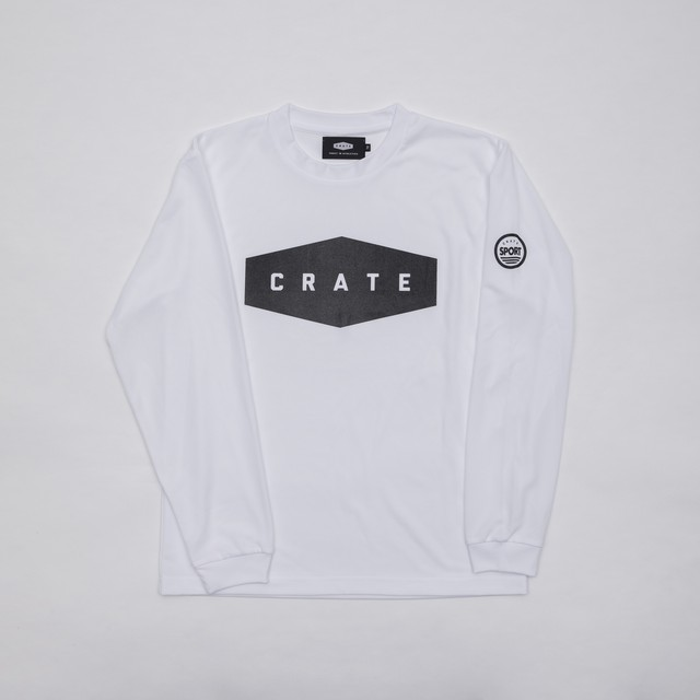 Back 2 Basics T-Shirt - White