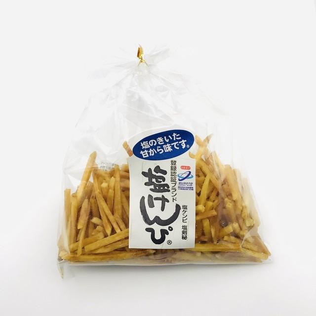 南国製菓 塩けんぴ