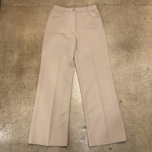 Sears Flare Pants ¥6,900+tax