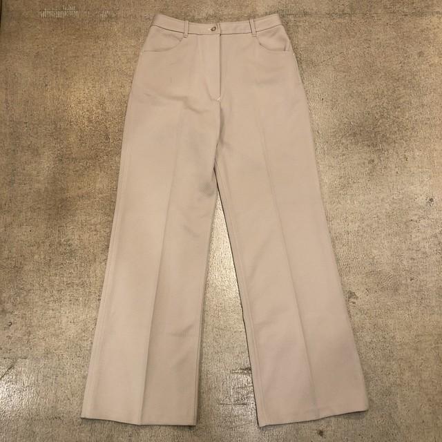 Sears Flare Pants ¥6,900+tax