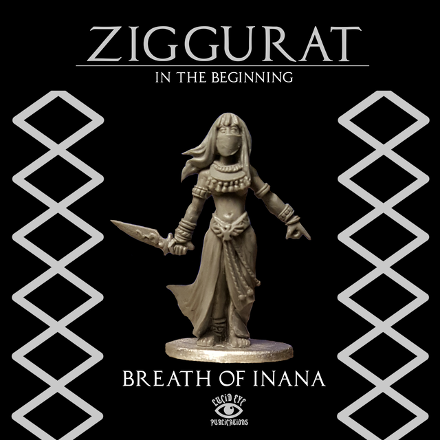 ZIG3 Breath of Inana