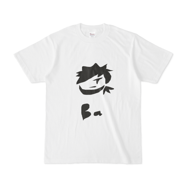 BAND/Ba.*Tシャツ