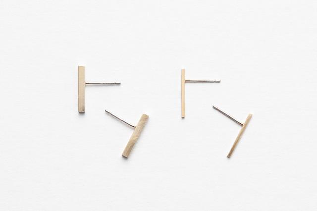 stick posts S